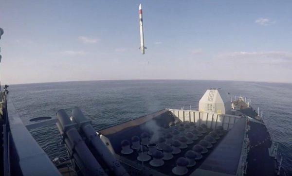 British-Royal-Navy-test-fires-Sea-Ceptor-missile