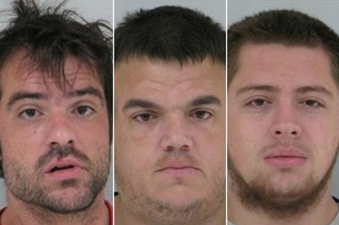 three-suspects