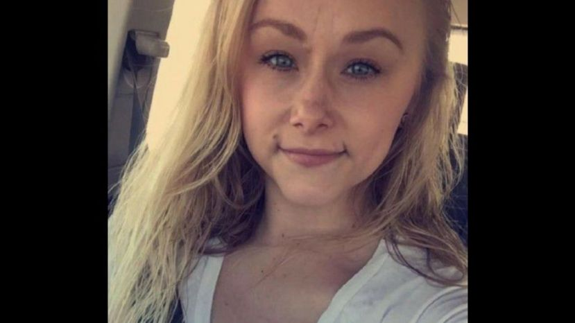 Sydney Loofe, 24, was reported missing