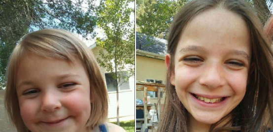 Two Young Girls Taken by Leader of Utah Cult Found in Storage Receptacle