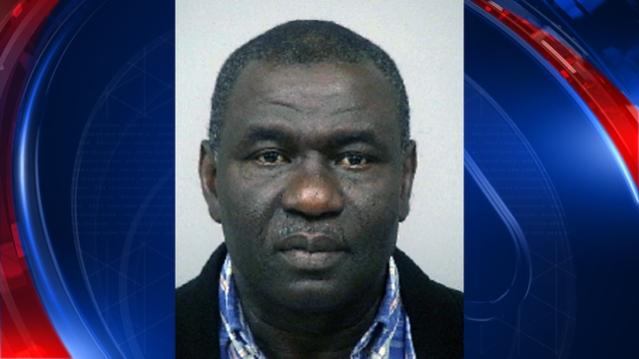 58-year-old Uber driver Abdoulie Jagne,