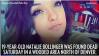 Natalie Bollinger, 19 reported missing found dead