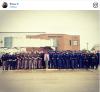 Melania Trump National Law Enforcement Appreciation Day