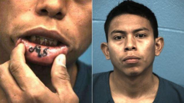 Jorge Alexander Cortez MS-13 gang member