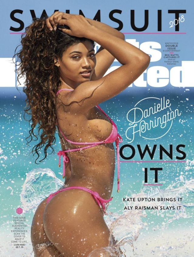 Who Is Danielle Herrington?