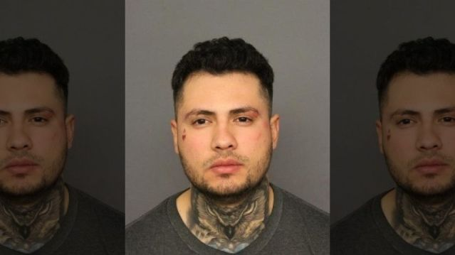 Ivan Zamarripa-Castaneda, 26, was arrested in Colorado