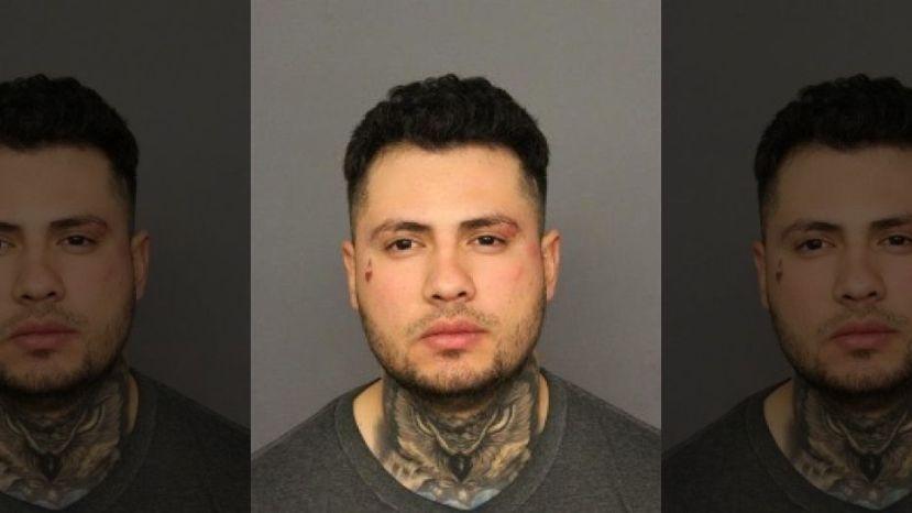 Ivan Zamarripa-Castaneda, 26, was arrested in Colorado