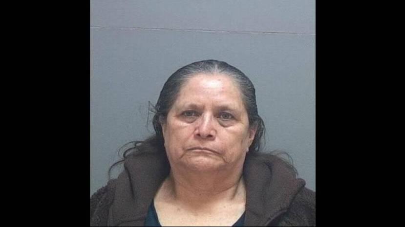Unlicensed Salt Lake City, Utah, daycare work Elvira Ortega, 66, broke a 1-year-old boy's legs,