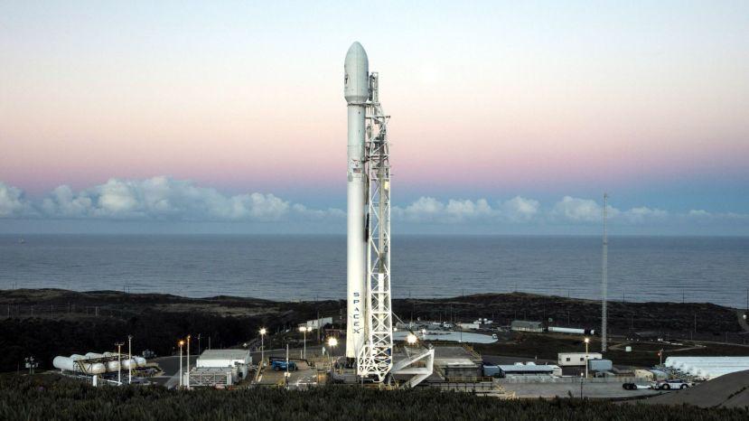 SpaceX, Elon Musk's rocket