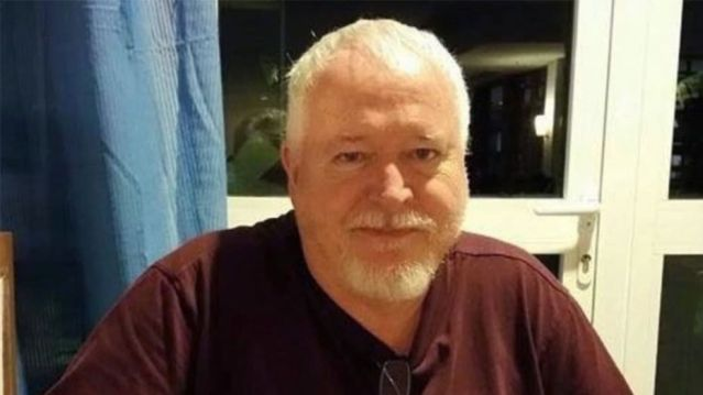 Bruce McArthur has been charged with murder