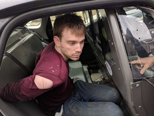 Waffle House shooting suspect Travis Reinking