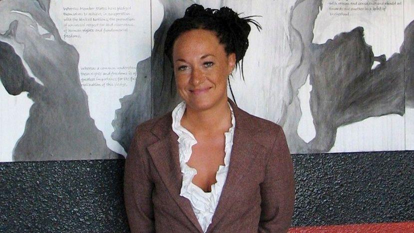 Rachel Dolezal,