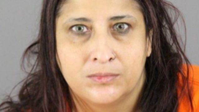Waheba Issa Dais, 45,