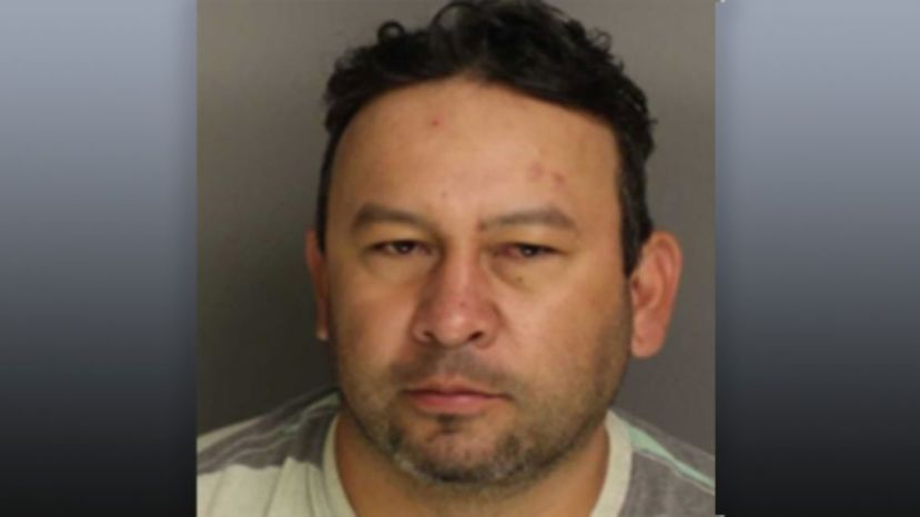 Humberto Guzman-Garcia, 35, was charged with the abduction and sexual assault