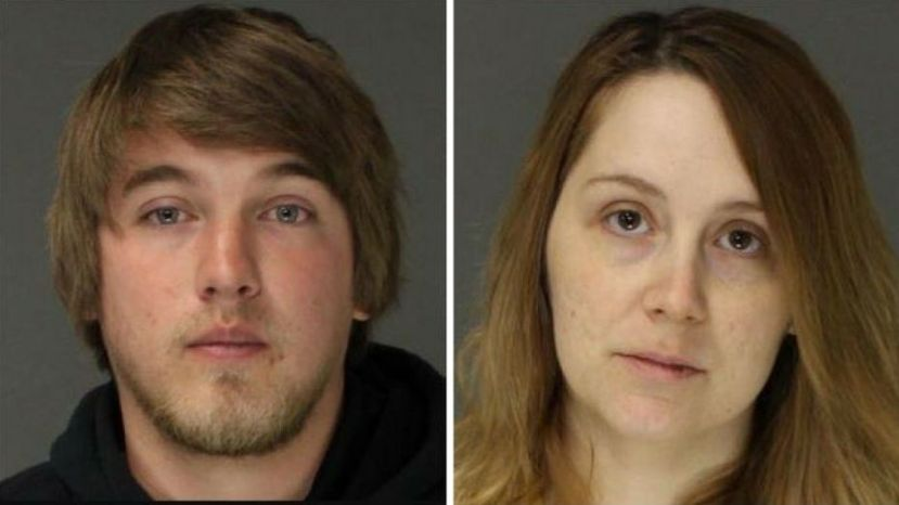 Shaun Oxenreider, 25, and Samantha Trump, 27, are facing criminal homicide charges