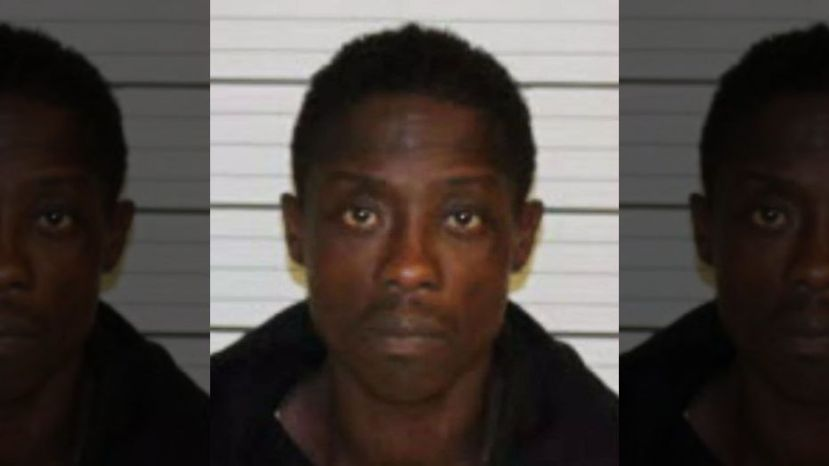 Charles Turner was arrested for allegedly raping Tennessee woman.