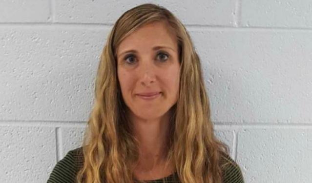 Miranda Nicole Pauley (PHOTO: Hanover County Sheriff's Office)