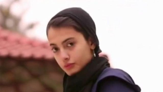 Maedeh Hojabri was arrested by Iranian police