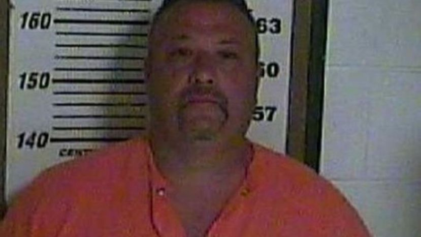 A Tennessee pastor is accused of raping a 17-year-old