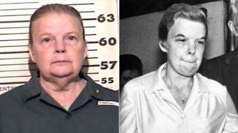 Marybeth Tinning, 75, was granted parole