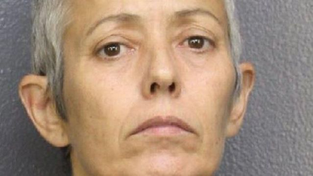 Gabriela Perero, 53, allegedly beat her mother