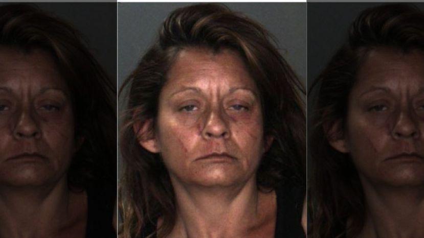 Cynthia Christine Molina, 51