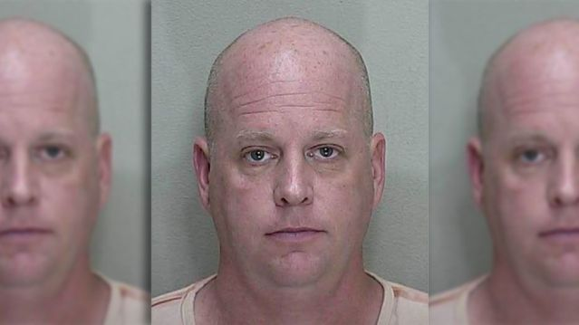Mark Barnett, a 50-year-old from Ocala, Florida,