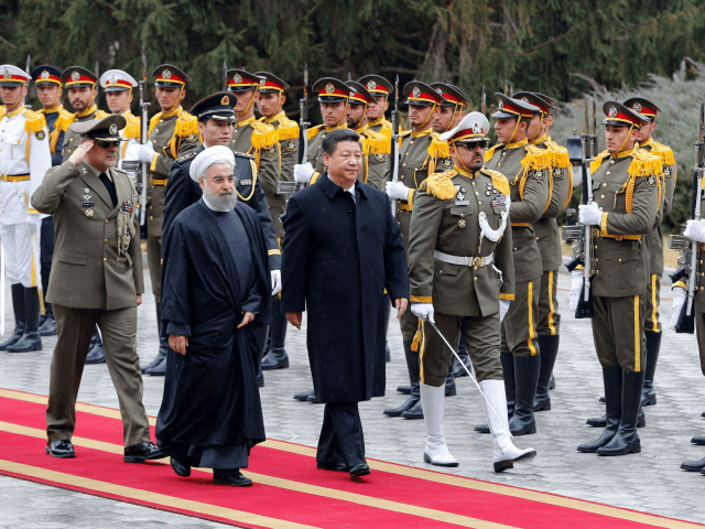 STR/AFP/Getty