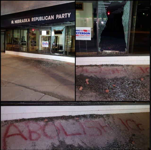 Photos courtesy of the Nebraska Republican Party