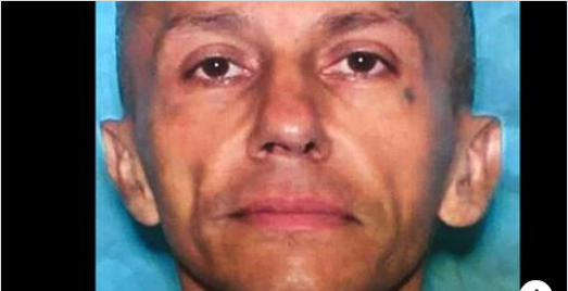 46-year-old Jose Gilberto Rodriguez was taken into custody Tuesday.