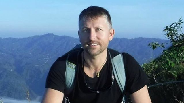 Sander Szabo, 35, died two days after he was punched in the face by a driver in New York City