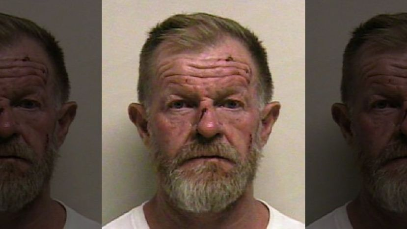 Duane Youd was arrested on a domestic violence charge hours before he crashed a plane into his own home.