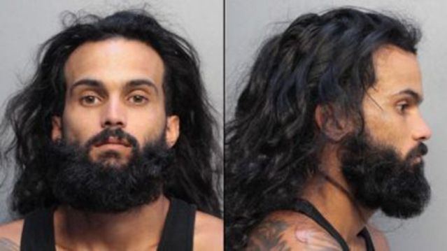 Dennys Llopiz, 27, was arrested Monday on a first-degree murder charge in connection with the death of Skylar Hartley, 3.