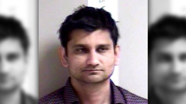 Prabhu Ramamoorthy of Rochester Hills, Mich.,