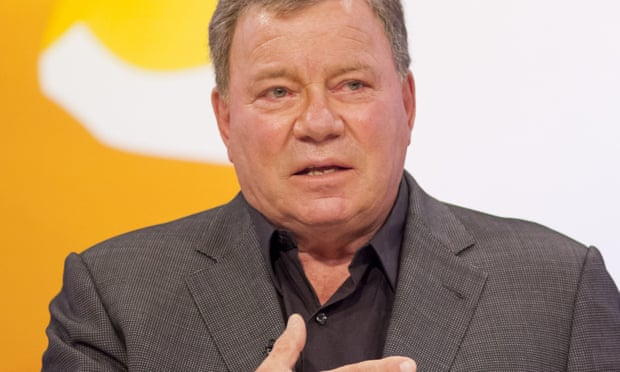 William Shatner said
