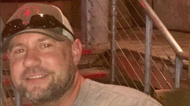 Fort Worth Police Officer Garrett Hull is in critical condition