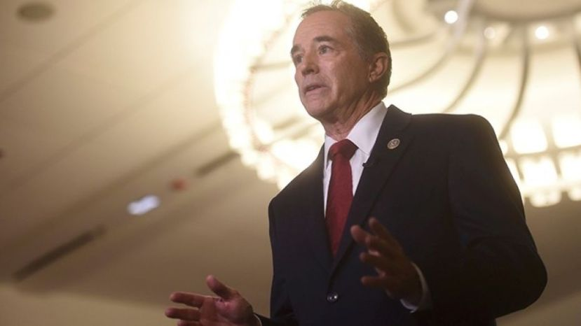 Rep. Chris Collins, R-N.Y