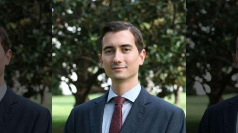 Jackson Cosko (Linkedin)