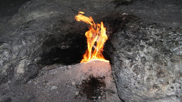 Hole-Fire