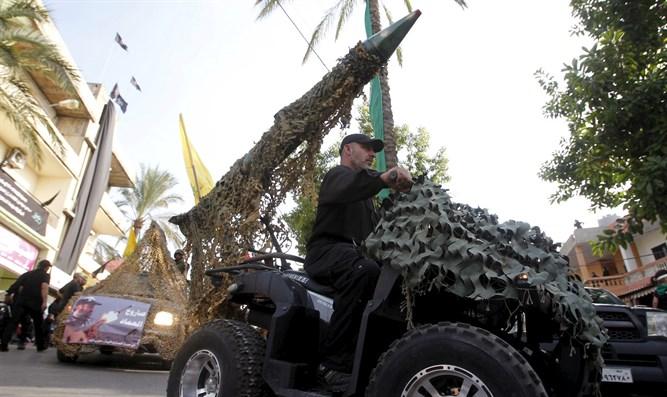Hezbollah member