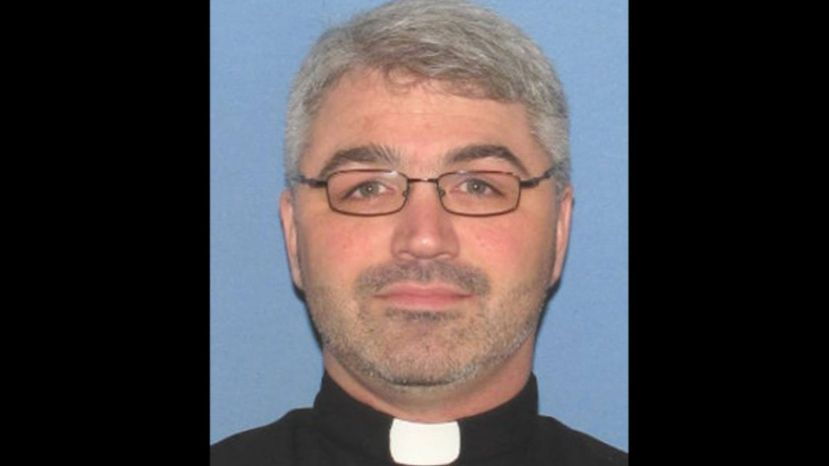Father Henry Christopher Foxhoven