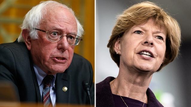Sanders-Baldwin-Split
