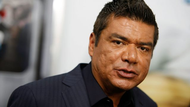 George Lopez (Getty Images)