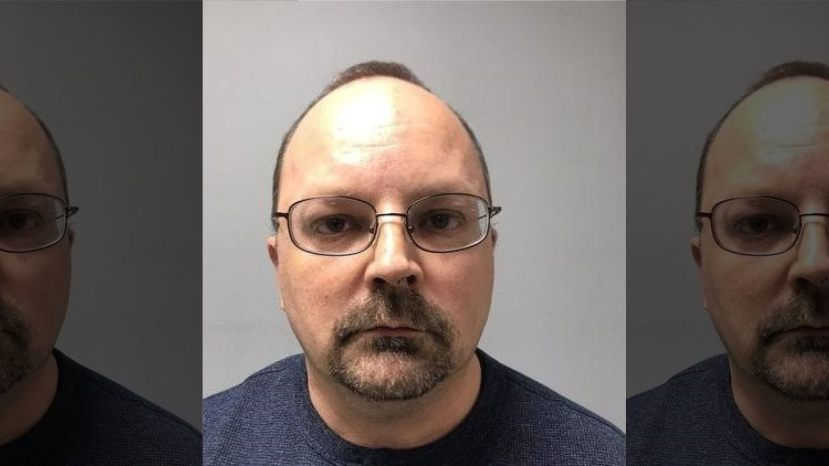 Simon Hessler, 46,