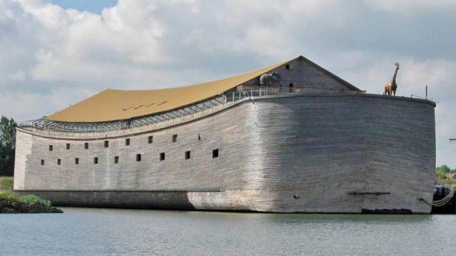 Johan Huibers' Noah's Ark