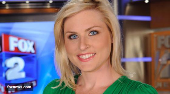 Jessica Starr, a 35