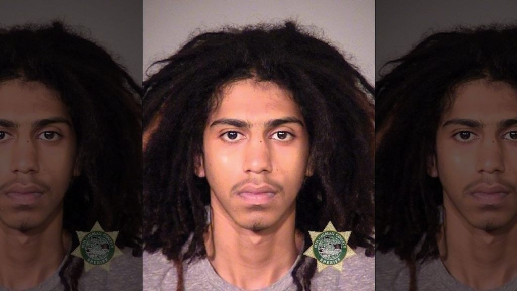 Abdulrahman Sameer Noorah was indicted for first-degree manslaughter,