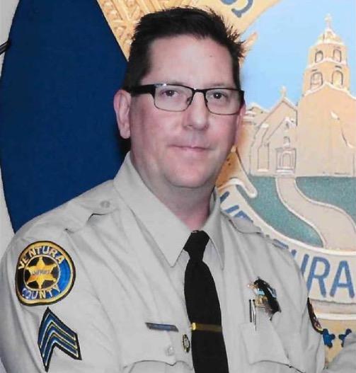 Sgt. Ron Helus