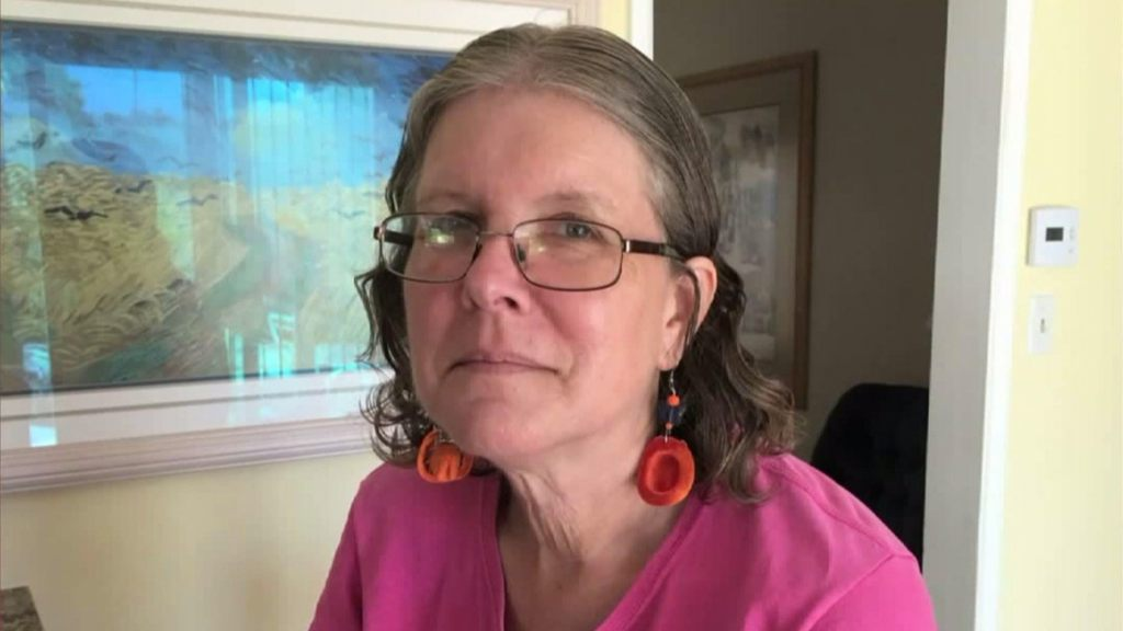 Nancy Paulikas, 56, who went missing in 2016. (Facebook)