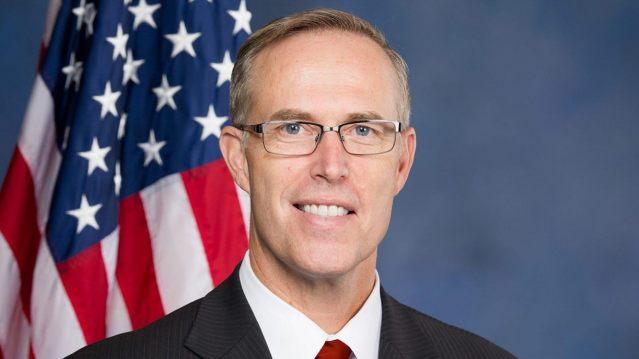 Rep. Jared Huffman